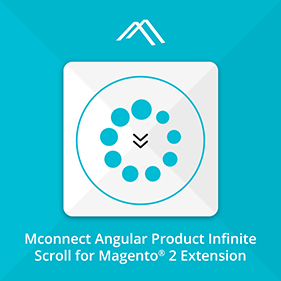 Magento 2 Angularjs Load More on Scroll – Infinite Scroll Pagination by Mconnect
