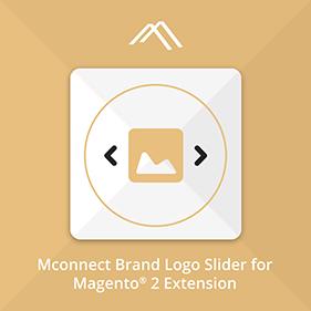 Magento 2 Brand logo Slider – Shop by Manufacturer – Mconnect Brand Extension