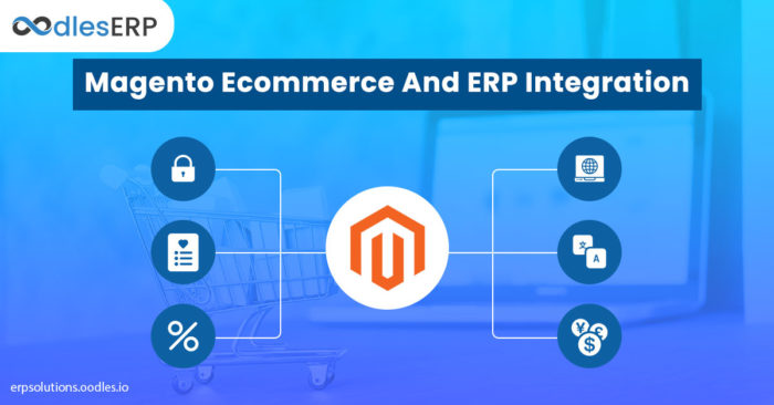 Magento eCommerce And ERP Integration