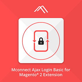 Magento 2 Login Popup – Auto Redirect after Login Extension by Mconnect