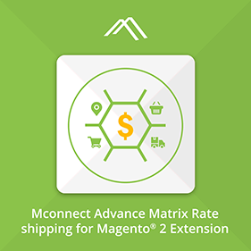 Magento 2 Table Rates / Product Matrix Shipping Extension   Custom Shipping Options