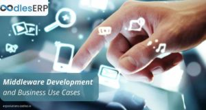 Middleware Software Development and Its Use Cases