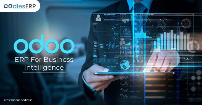 Odoo For Business Intelligence and Analytics | Odoo development services