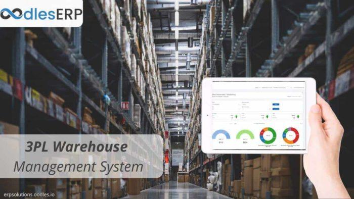 3PL Warehouse Management Solutions: Top Benefits For Enterprises