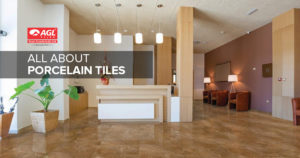 Ultimate guide on selecting Porcelain Tiles for Walls and Floors
