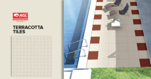 Pros & Cons of Terracotta Tiles | Outdoor Terracotta Tiles | AGL Tiles