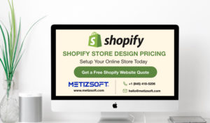 Shopify Pricing In 2021: Design and Develop Your Online Store Today