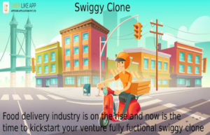Undoubtedly, Swiggy is the leading food ordering and delivery platform. Its business model sets  ...