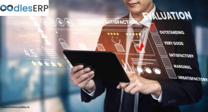 The Impact of UI/UX Design and Development On ERP Performance