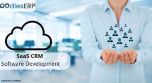 The Need For Custom SaaS-CRM Software Development