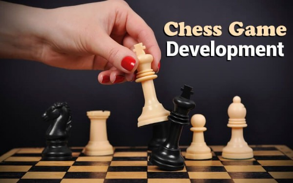Top 5 Chess Game Development Company in the USA