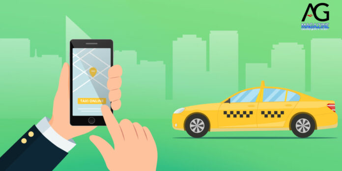 Establish Your On-demand Taxi Services By Launching The Uber Clone