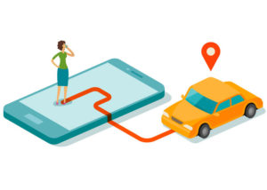 Uber Clone | Uber Clone Script | Uber clone App – Goappx