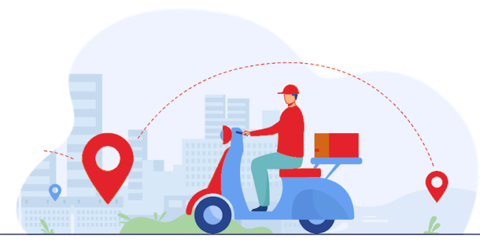 Why Choose Seamless Clones for Online Food Delivery App???  Restaurants with Food Delivery App S ...