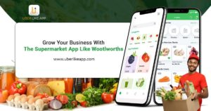 Woolworths Clone: Start Your Own Online Grocery Store Businesses