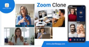 Zoom clone script is a comprehensive, customized, and ready-made solution that empowers you to l ...