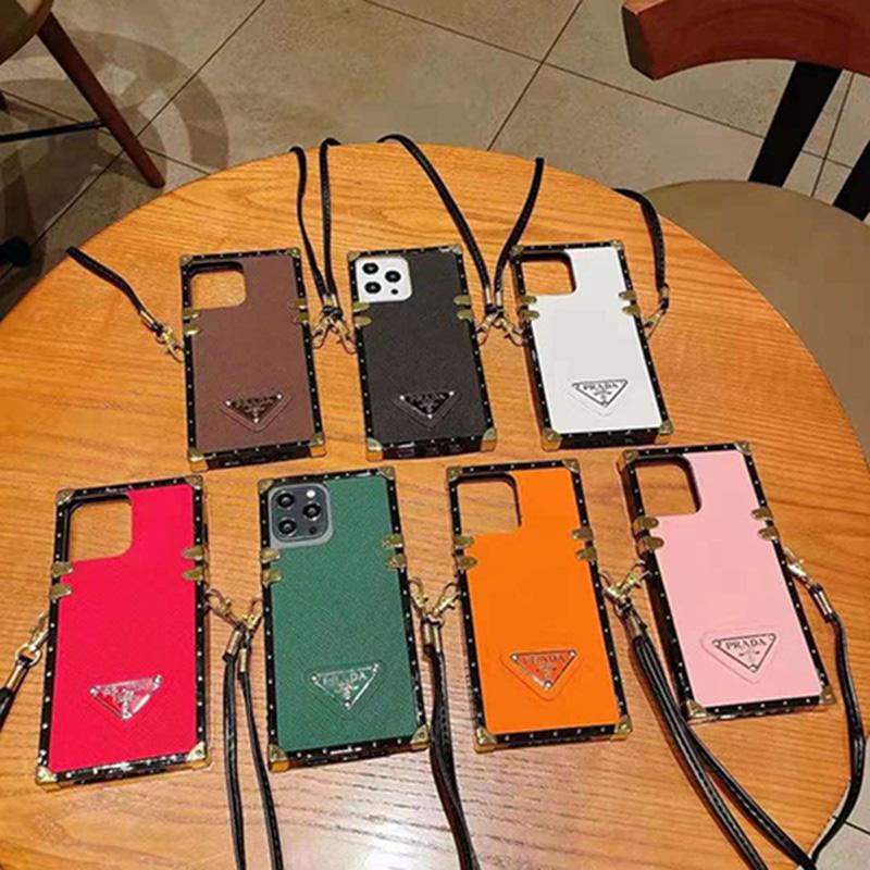 プラダ iphone13/13 mini galaxy s21+ ultraケースカバー  いつも持ち歩くiPhoneだからこそ、リッチで ...
