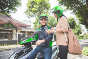 A startup guide to plunge into the on-demand mobility service industry with a bike taxi app
