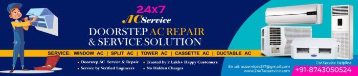 Gas filling, evaporator fan cleaning, condenser coil change, compressor motor. Get all solutions ...