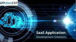 Achieve Business Success Through SaaS Application Development