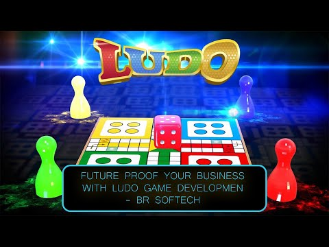 Future Proof your Business with LUDO Game Development – BR Softech