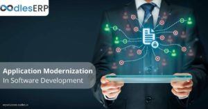 Application Modernization Services For The Post-COVID World