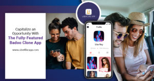 Capitalize an opportunity with the fully-featured Badoo clone app   The online dating industry i ...