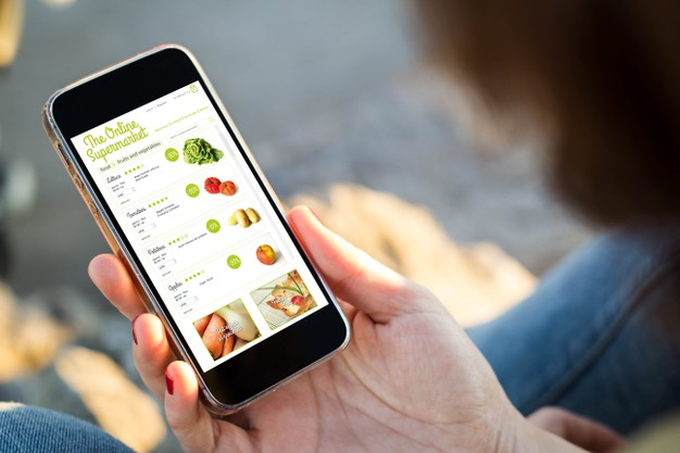 Beelivery Clone: Readymade Grocery Delivery App