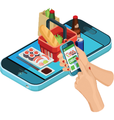 Benefits Of Developing DoorDash Clone From Grocery Clone App Solution Company