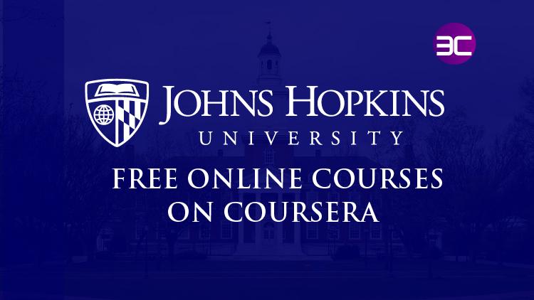 17+ Best Johns Hopkins University Online Courses 2021   3C