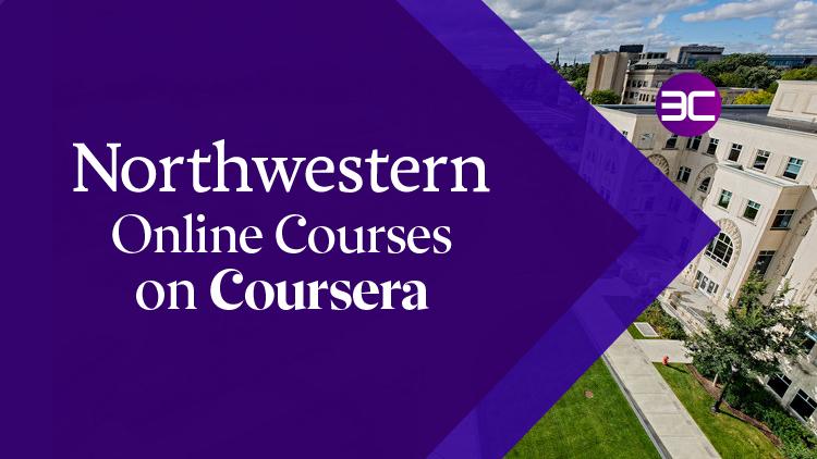 40+Best Northwestern University Online Courses & Certifications 2021   3C