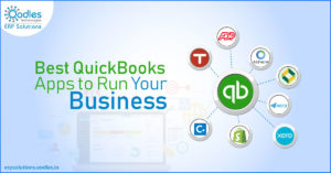 Best QuickBooks Apps to run your business| QuickBooks Integration