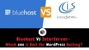 🚀 Bluehost vs InterServer- Which one is the best for WordPress website #Hosting? 🔥  Here get the ...