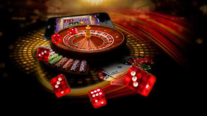 Unbelievable Benefits of Live Casino Games That No One Knows