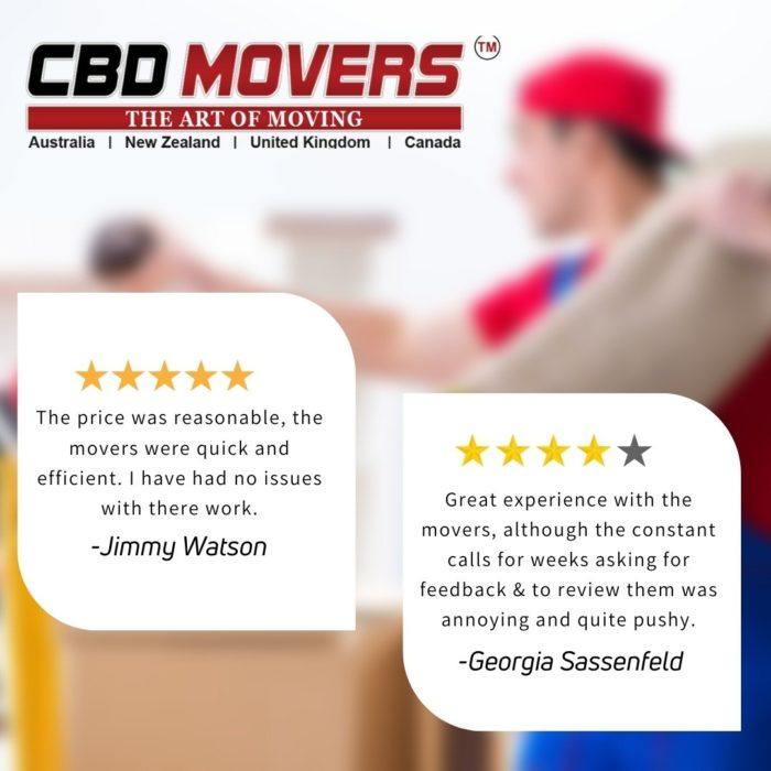 Deepak Mandy Owner of CBD Movers