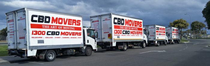 CBD Movers Owner – Deepak Mandy