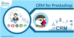 CRM for Prestashop | Prestashop Integration | ERP Solutions