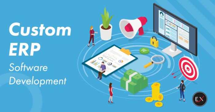 Custom ERP Software Development – Process, Cost | Existek Blog