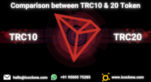 Difference Between TRC10 & TRC20 Tokens | Tron Token Development  Hello crypto folks!  Looki ...