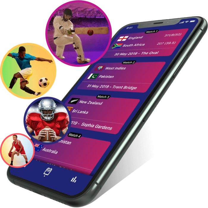 Build the app of your dreams- Make it possible with Dream11 Clone App  Dream11 Clone app can bec ...