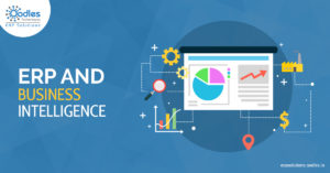 ERP And Business intelligence: Why They Are Connected