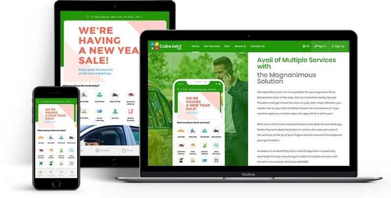 What Makes Gojek Clone App & Grab Clone App Highly Beneficial To Entrepreneurs