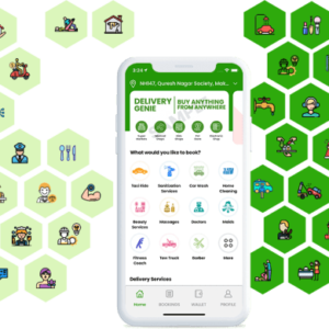 Gojek Clone App – A Globally Trusted Solution For Your Multi-service Business