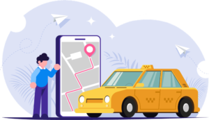 Launch Uber Taxi Clone App and Become The Ace In Your Taxi Booking Business in 2021