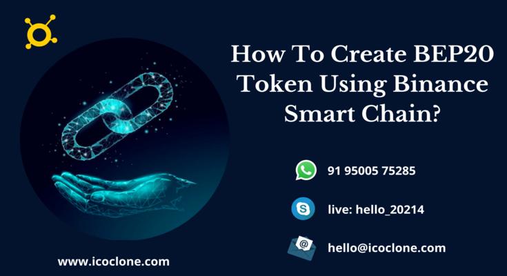 How to create a BEP20 Token | Create a BEP20 Token  Hello crypto peeps!  Create a crypto token f ...
