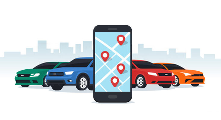 How to Create a Taxi Booking App like Uber? [Guide]