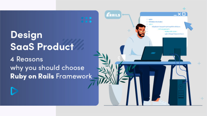 ➤ How To Design A SaaS Product In Ruby On Rails 👍