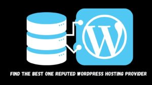 🚀Know: How to find the best WordPress Web Hosting Provider Company  💁♂️ Here get all tips and t ...
