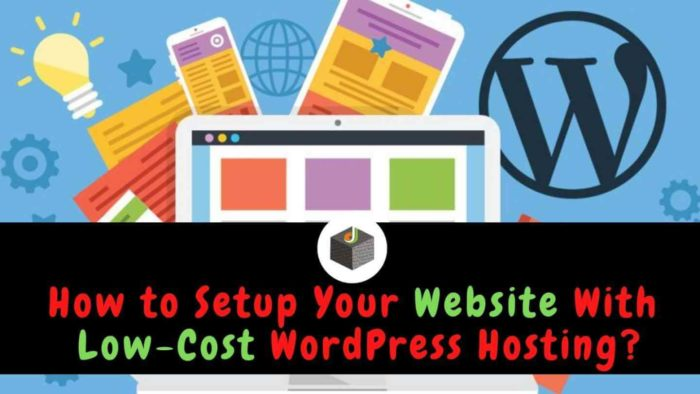 🚀  Setup your any kinds of #Website with low-cost #WordPressHosting services 🔥  💁♂️  Here you c ...