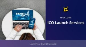 ICO Launch Services | Initial Coin Offering Services  Hello crypto folks! Elevate your crypto bu ...